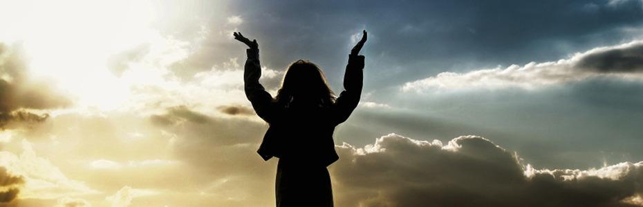 Modlitba k Zemi